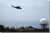 Российскую авиабазу Хмеймим в Сирии стали лучше охранять