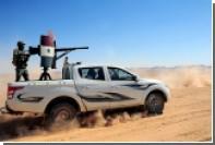 Сирия приготовилась сбивать турецкие истребители