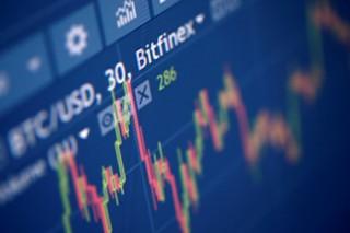 Криптовалютные биржи закрылись от новых пользователей