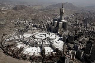 Саудиты позарились на компанию бен Ладена