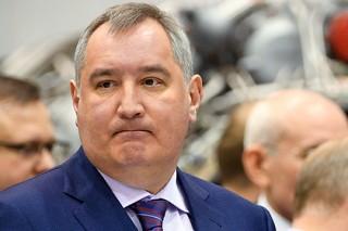 Рогозин пожалел европейцев