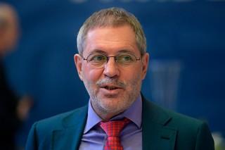 Леонтьев объяснил отказ от участия в аукционе по газовым месторождениям «АЛРОСы»