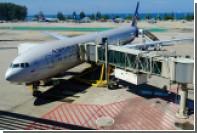 «Аэрофлот» решил добиться уголовного наказания для авиадебошира