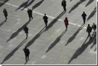 Мировая безработица выросла до исторического рекорда