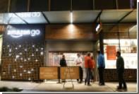 Amazon откроет первый магазин без касс и продавцов