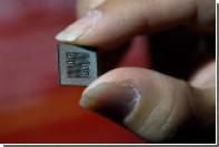 Поставщика процессоров для iPhone оштрафовали за «подкуп» Apple