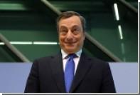Глава европейского ЦБ ополчился на министра финансов США из-за слабого доллара