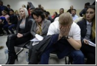 Российского преступника осудило гватемальское правосудие