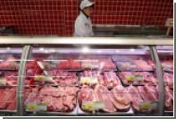 Россиянам заменят хлеб на мясо
