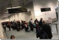 Журналистка из России рассказала о коллапсе в аэропорту США