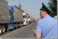 Украина наводнила российский рынок своими товарами