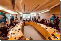 Изменения в российском Крыму оценили в Европарламенте