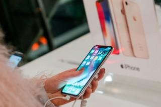 Предсказана скорая смерть iPhoneX
