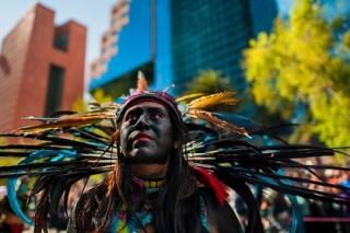 В Мексике нашли построенную ацтеками загадочную модель Вселенной