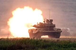 Поставки Т-90С во Вьетнам заинтриговали Китай
