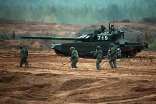 Германия оценила супероружие России