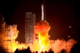 США испугались спутников Китая и пренебрегли Россией