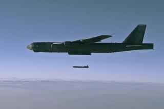 Раскрыты подробности создания нового ядерного оружия США