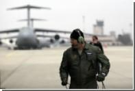 Пентагон опубликовал видеозапись сопровождения ВВС США российских Су-30