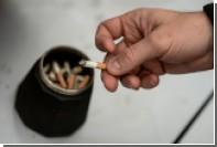 Назван неожиданный вред от одной сигареты в день