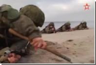 Россия испытала «Змея Горыныча» в Прибалтике