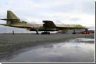 Новую версию бомбардировщика Ту-160 поднимут в воздух раньше срока