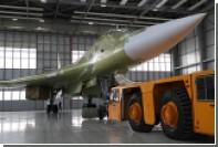 Новый Ту-160 назвали в честь командовавшего уничтожением авиации Ичкерии