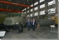В сети показали универсальную зенитку проекта «Деривация-ПВО»