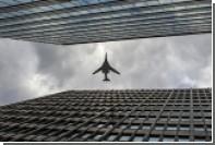 Ту-160 заменят летающим крылом