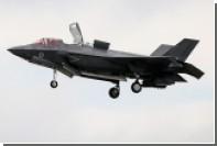 У американских F-35 нашли тысячу дефектов