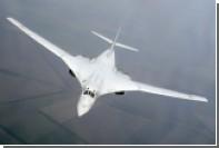 Россия воскресила законсервированный при Ельцине бомбардировщик