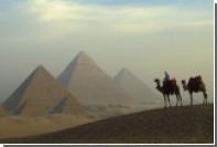 Доказано строительство египетских пирамид людьми