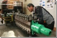 Россия добилась прогресса в создании электромагнитной пушки