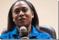 НАСА  заблокировало негритянке путь в космос
