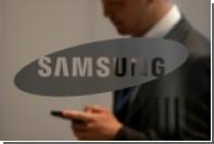 Samsung раскрыла сроки выпуска тайного смартфона