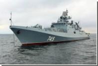Россия догнала Украину в технологии морских двигателей