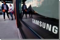 Samsung рассекретила свой тайный смартфон
