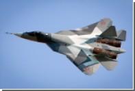 Су-57 получил оружие будущего