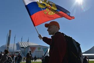 Белорусам запретили использовать флаг России на Паралимпиаде