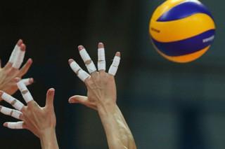 Российские волейболистки опаздывали на поезд и сбежали с матча