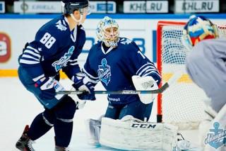 Российский хоккейный клуб избавится от всех иностранцев