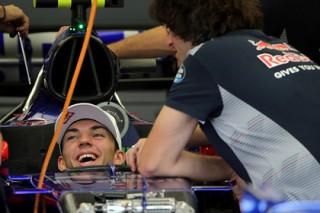 Заменивший Квята пилот рассказал о способах попасть в «Формулу-1»