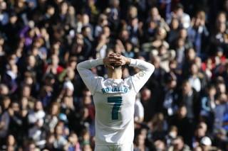 Роналду назвал «Реалу» свою цену