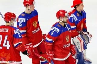 Российские хоккеисты сыграют со сборной США в четвертьфинале молодежного ЧМ