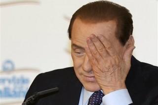 Берлускони заподозрили в отмывании денег при продаже «Милана»