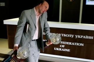 На Украине пожизненно дисквалифицировали сыгравших за ДНР футболистов