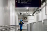 Массово «заболевшим» российским легкоатлетам пригрозили санкциями