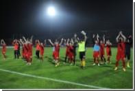 Вторую футбольную лигу России посчитали самой сложной в Европе