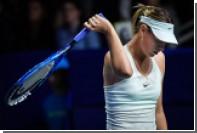 Шарапова вернулась в топ-50 лучших теннисисток мира