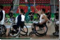 Немецкие паралимпийцы устроят бойкот в случае участия россиян в Играх